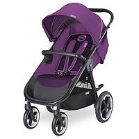 Коляска прогулочная Eternis M-4 / Grape Juice-purple 515210006