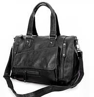 Мужская спортивная сумка. Модель 04275