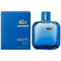 Туалетная вода Lacoste Eau De L.12.12 Bleu 100 ml(лакоста)
