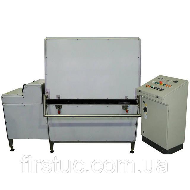 Моечная машина (мойка и промывка деталей, узлов, агрегатов) MAGIDO L123