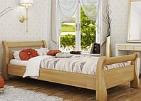 Односпальная детская кровать Диана