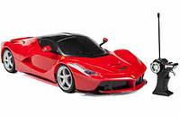 MAISTO TECH Автомодель на радиоуправлении Ferrari LaFerrari красный 1:14 (81242)