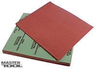 Бумага наждачная водостойкая зерно  60 230*280 мм Mastertool (08-2606)