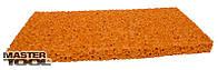 Запаска к терке с латексным покрытием 20мм