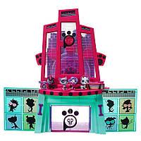 """Littlest Pet Shop Игровой набор """"Фавна Отель"""" Hotel Style Set"""