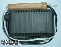 Электроприбор для выжигания по дереву 20 Вт Mastertool (44-0020)