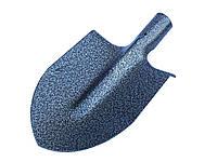 Лопата штыковая 250*210 мм молотковая покраска 2,2 мм