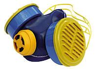 Респиратор Пульс-2(2 фильтр) Mastertool (82-0143)