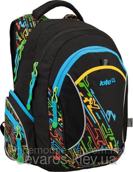 Рюкзак для юниора рюкзак k2 varsity boys pack blue