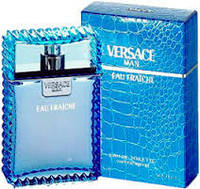 Туалетная вода Versace Man Eau Fraiche 100 ml(версаче)