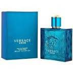 Туалетная вода мужская  Versace Eros 100 ml(версаче эрос)