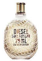Оригинал Diesel Fuel for Life Femme 75ml edp Дизель Фуел фо Лайф Фемме (свежий, романтический, нежный)