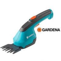 Ножницы аккумуляторные Gardena Cut Li (09850-20)