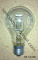 Лампа прожекторная ПЖ 110-500 E27