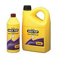 Жидкий воск Top Wax FARECLA 0,5л
