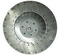 Рабочее колесо вентилятора горелки ГБЖ