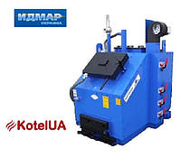 Твердотопливный котел ИДМАР KW-GSN 150 кВт длительного горения