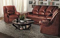 Комплект мягкой мебели Рюшо