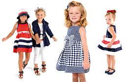 Повседневные платья детские