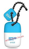 USB накопитель SiliconPower Jewel J07 64Gb (SP064GBUF3J07V1B (SP064GBUF3J07V1B)