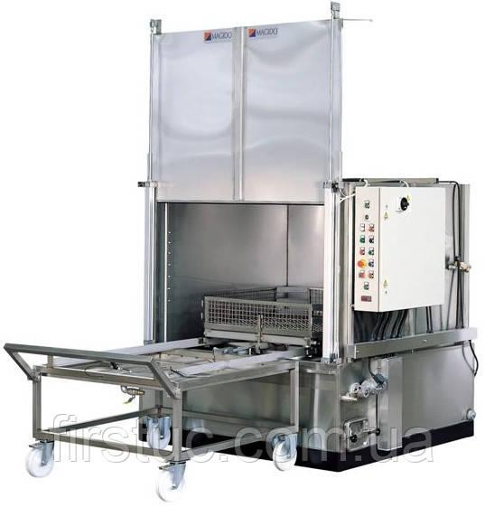 Моечная машина (мойка крупных деталей, узлов, агрегатов) MAGIDO L190 серия X53