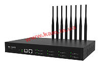 VoIP-GSM шлюз Yeastar NeoGate TG800 на 8 GSM-каналов (TG800)