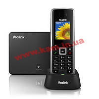 IP-телефон Yealink W52P DECT (база+трубка) (W52P)