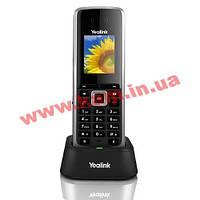 IP-телефон Yealink W52H DECT SIP-трубка