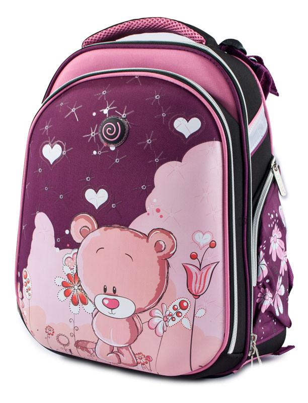 """Ранец школьный, """"Fancy Bear""""CLASS"""