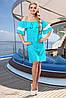 Достаточно элегантное, романтическое платье, фото 2