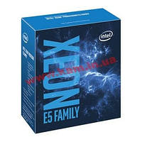 Процессор Intel 8-Core Xeon E5-2620V4 (2.1 GHz, 20M Cache, LGA2011-3) box (BX80660E52620V4)
