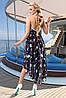 Стильное, легкое платье, фото 3