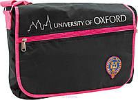 Сумка 552016 подростковая Oxford