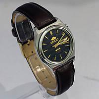 Orient часы с автоподзаводом