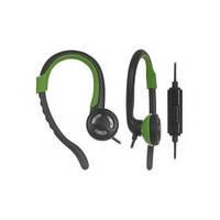 Наушники ERGO VS-300 green