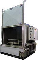 Моечная машина (мойка крупных деталей, узлов, агрегатов) MAGIDO L210 серия X53
