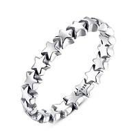 Серебряное кольцо PANDORA 0505