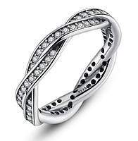 Серебряное кольцо PANDORA Пандора