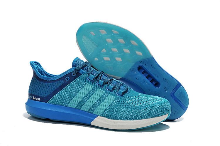nouveau style c0fc9 b682e Кроссовки Adidas Climachill Cosmic Boost ( реплика А+++)