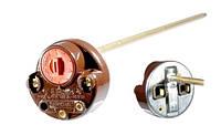 Терморегулятор Thermowatt RTM15A — биметаллический, однополярный, диапазон 20…73˚С, Италия