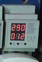 Реле напряжения,барьер,защита от перепадов ADECS 40 А. ADC 0111.