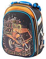 """Школьный ранец """"Bike"""", CLASS"""
