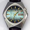 Винтажные часы Ориент с календарем