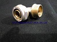 Угол для металлопластиковых труб 20-3/4 н