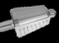 Сверло коническое по металлу от 26-40 мм. без покрытия Karnasch (Германия)