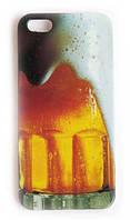 Чехол iphone 5 - Кружка пива
