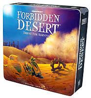 Карточная настольная игра Запретная пустыня/Forbidden Desert