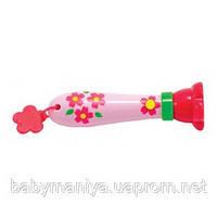 Фонарик для детей Цветочек Melissa & Doug