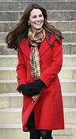 5 способов, как можно легко завязать шарф на пальто