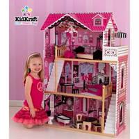 Кукольный домик KidKraft Amelia 65093 Амелия, фото 1
